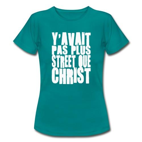 PPSQCblc - T-shirt Femme