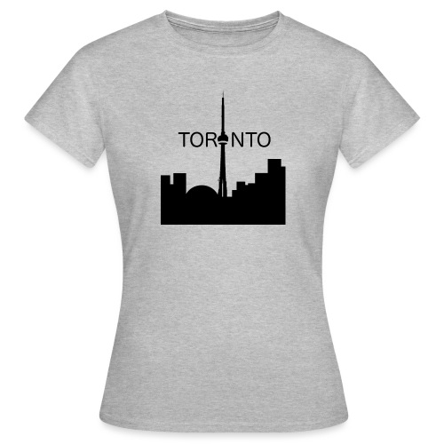 Toronto - T-shirt dam
