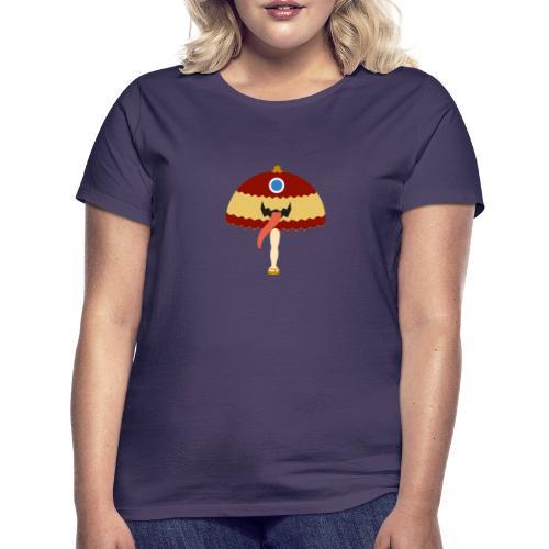 KARAKASA - T-shirt Femme
