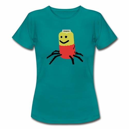 Despacito Spider - Women's T-Shirt