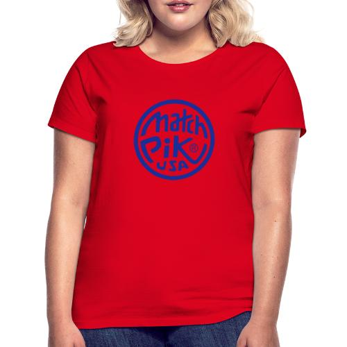 Scott Pilgrim s Match Pik - Women's T-Shirt