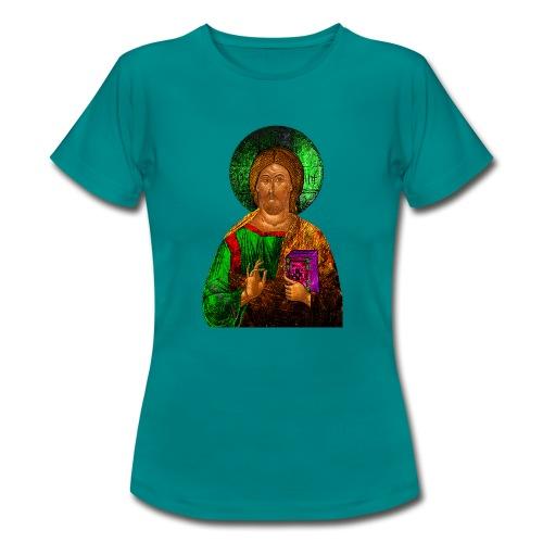 Ikonen - Frauen T-Shirt