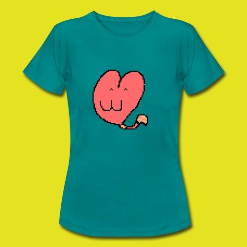 Nekoeur - T-shirt Femme