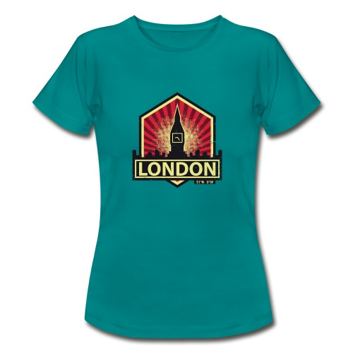London, England - Women's T-Shirt