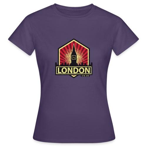 London, England - Women's T-Shirt