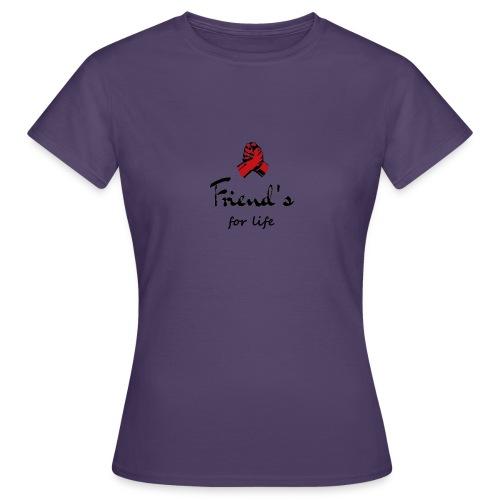 Best friends - Frauen T-Shirt