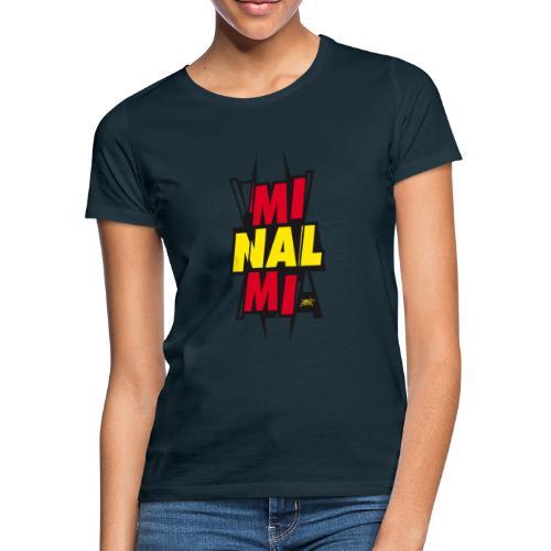 minalmi - T-shirt Femme