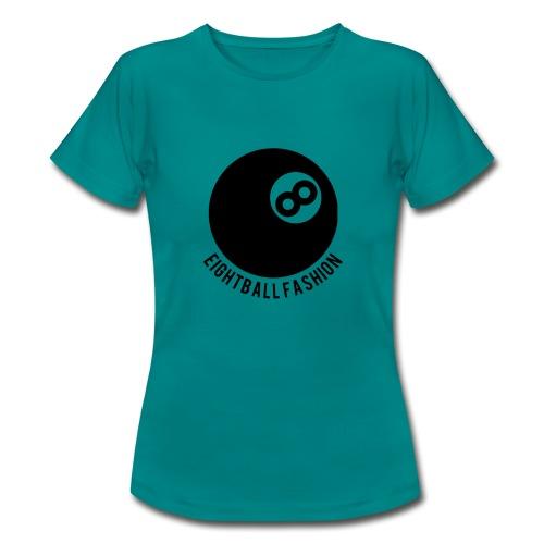 Eightball fashion - Vrouwen T-shirt