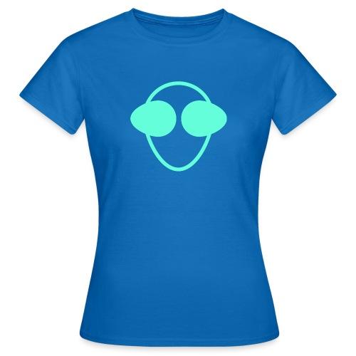CoolSeed - Green - T-shirt Femme