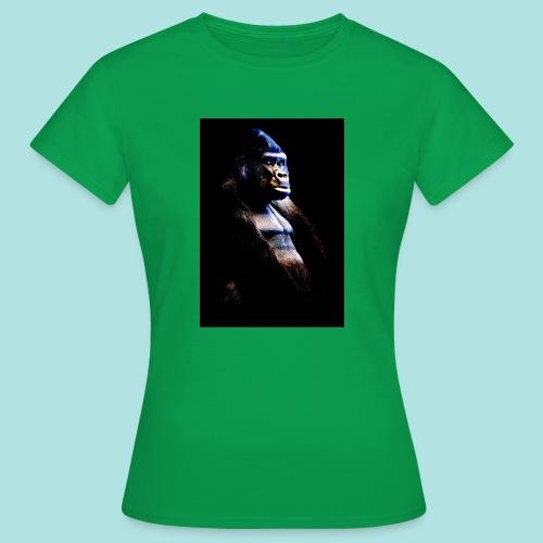 Respect - Women's T-Shirt