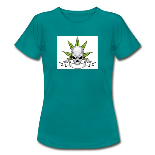 wietschedel - Vrouwen T-shirt