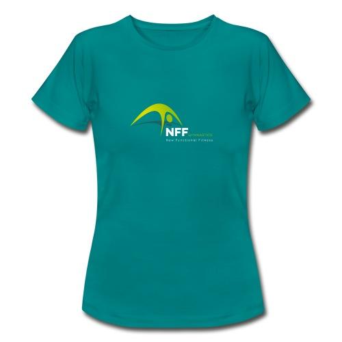 NFF Gymnastics - Frauen T-Shirt