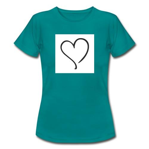 Comme de Garcon - Frauen T-Shirt