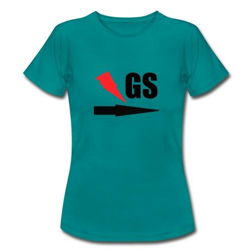 GS version 2.0 - Frauen T-Shirt