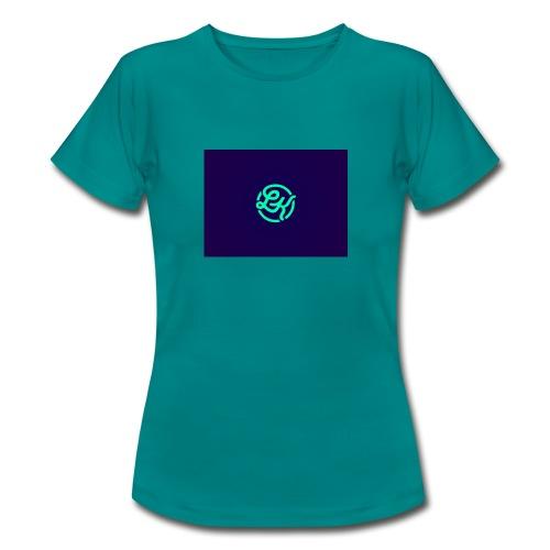 LowKee Merch - Dame-T-shirt
