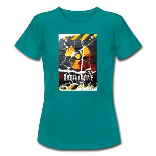 radiactive - Maglietta da donna