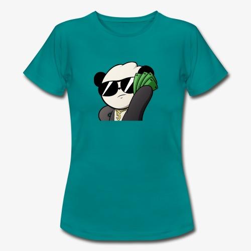 C04F8E5B 684F 4605 8475 2F5C0DA46395 - Women's T-Shirt