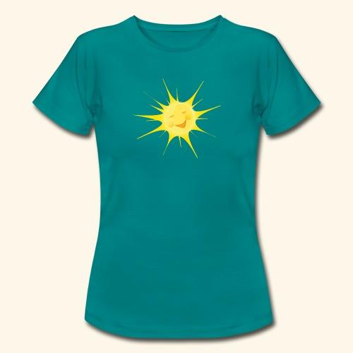 sole - Maglietta da donna