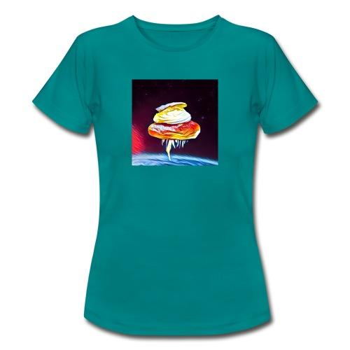 Semmel 3 - T-shirt dam