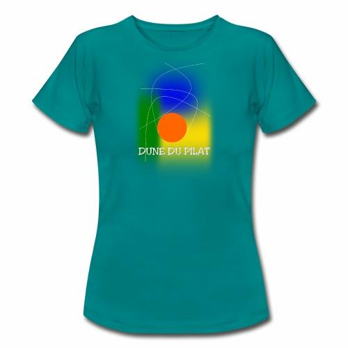 DUNE OF THE PILAT Trend - Women's T-Shirt