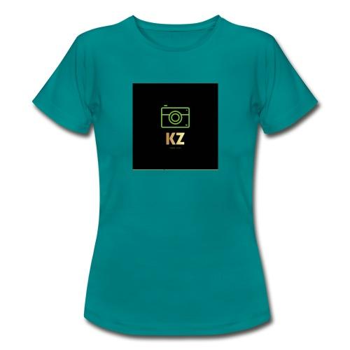 83635A73 5FDC 41FC A46B 949530A2A392 - Vrouwen T-shirt