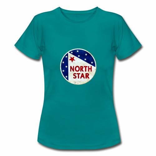 NORTH STAR - T-shirt Femme