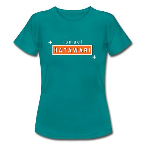 Intitulé Marque Calisthenics - T-shirt Femme