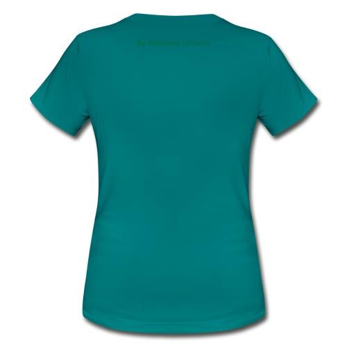 2 Smart - Dame-T-shirt