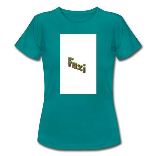 Véritable logo - T-shirt Femme