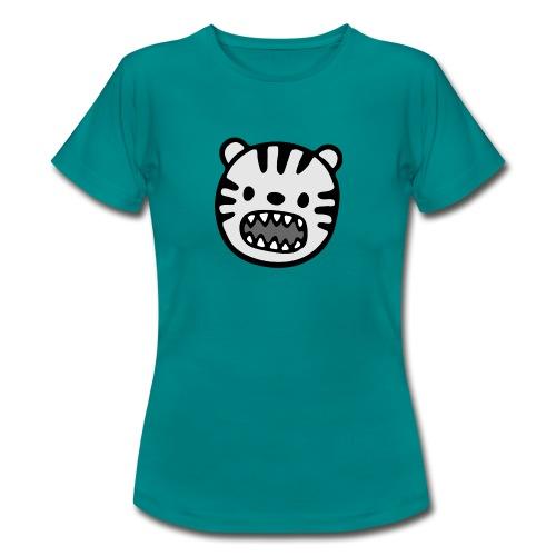 Tier - Frauen T-Shirt