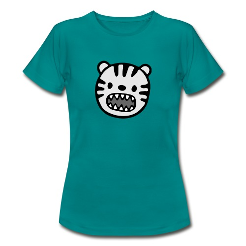 Tier - Frauen T-Shirt