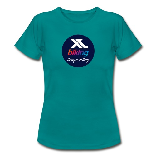 XL Biking - T-shirt dam
