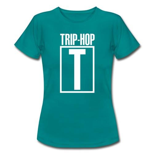 Trip-Hop T - T-shirt dam