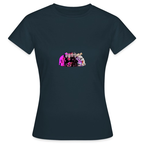 SERGI DANI ENDO DARIAN - Camiseta mujer