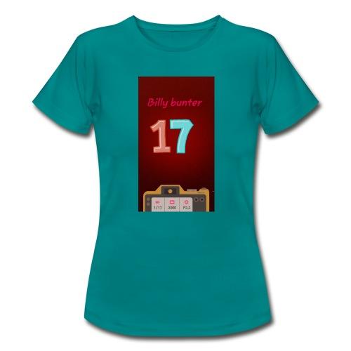 Billy bunter - Women's T-Shirt