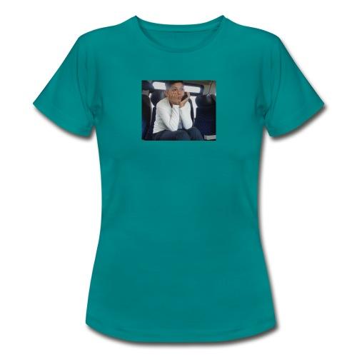 A38933B9 53B3 445D AEED 3324E1886B52 - Frauen T-Shirt