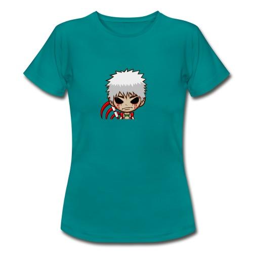 Trixka - T-shirt Femme