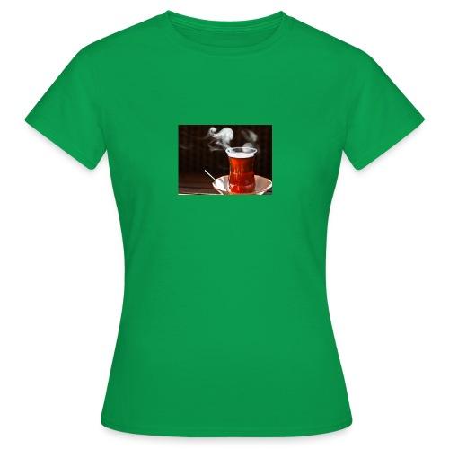 Cay geht einfach überall - Frauen T-Shirt