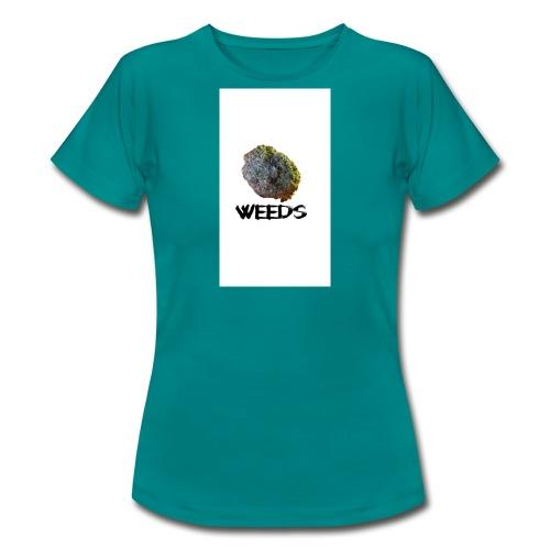 Weeds - Camiseta mujer