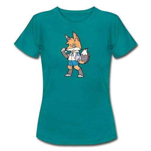 Tshirt3 png - Frauen T-Shirt