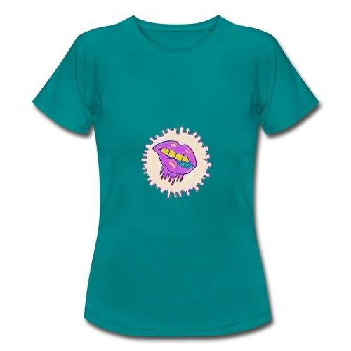T-shirt - T-shirt Femme
