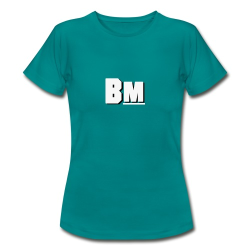 BM Merch - Frauen T-Shirt