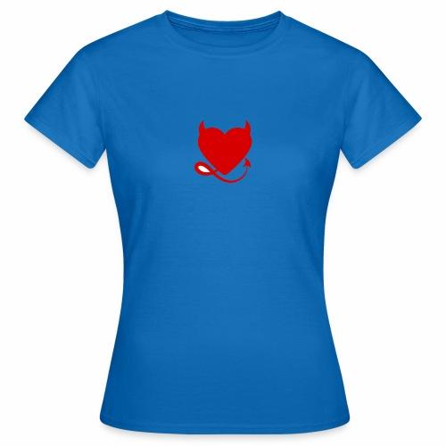 diablita - Camiseta mujer