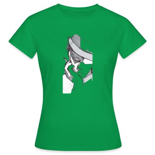 tom2 - Maglietta da donna