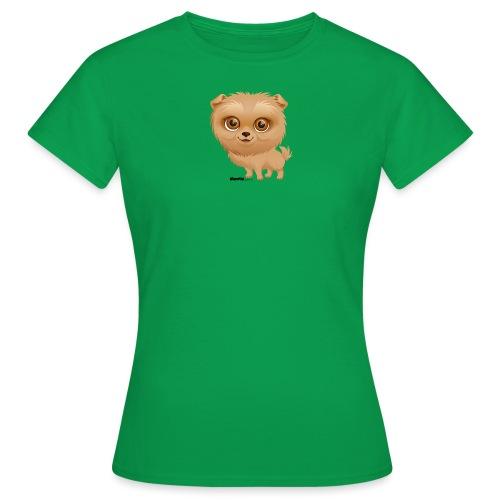 Dog - Vrouwen T-shirt
