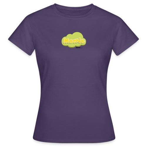 Logo van Momio - Vrouwen T-shirt