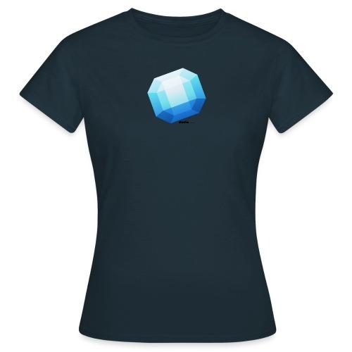 Saffier - Vrouwen T-shirt