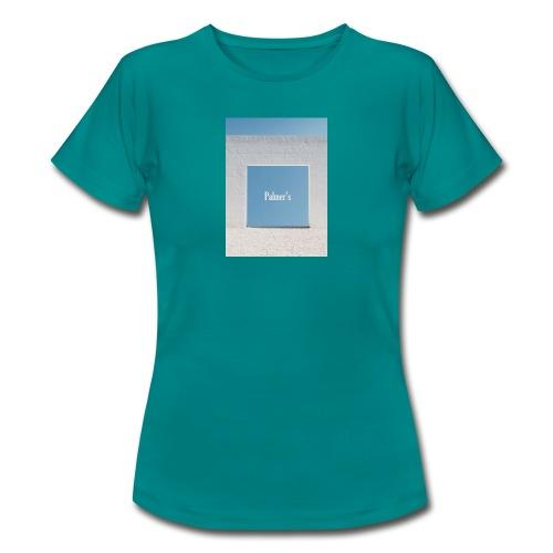 Palmer's Window - Camiseta mujer