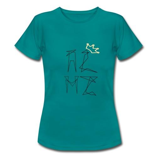 GEO - ALMZ - Camiseta mujer