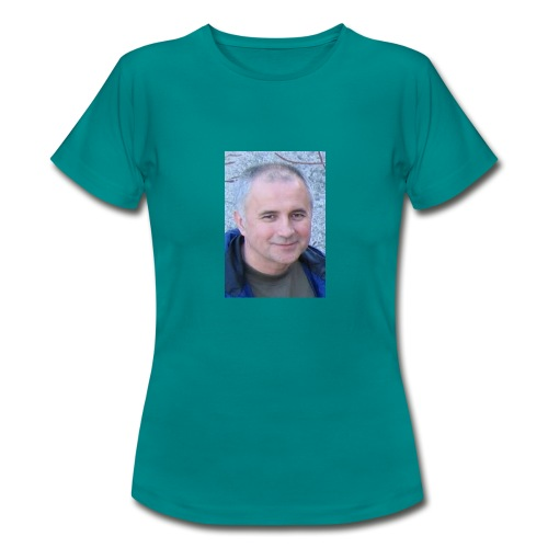 tibor csikos - T-shirt dam